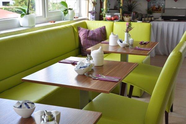 Business Hotel Boblingen-Sindelfingen - фото 11