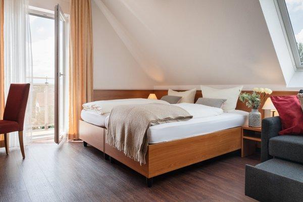 Business Hotel Boblingen-Sindelfingen - фото 3
