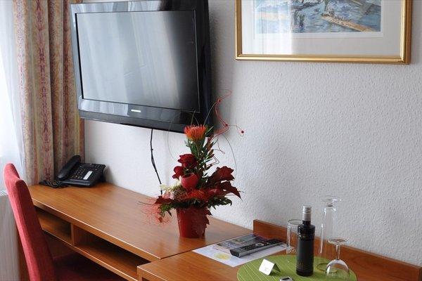 Business Hotel Boblingen-Sindelfingen - фото 5