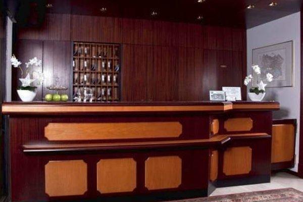 Hotel Wanner - 14