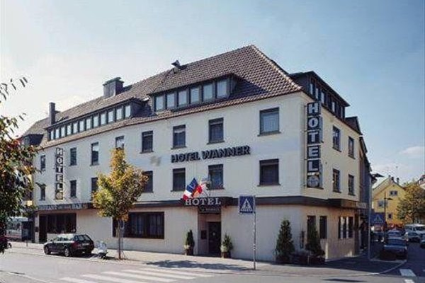 Hotel Wanner - 15