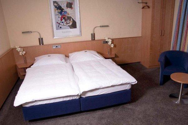 Hotel Wanner - 3