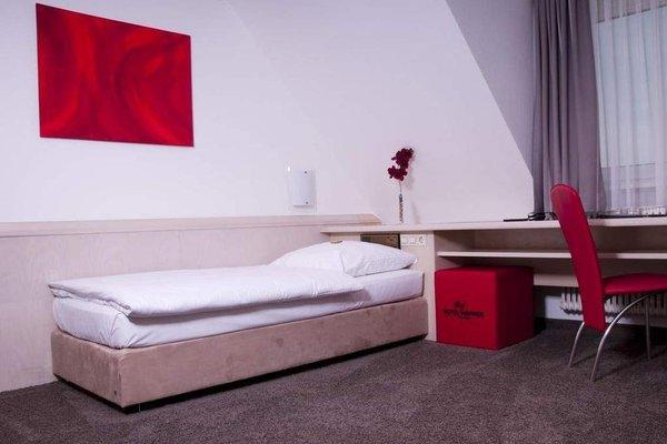 Hotel Wanner - 5