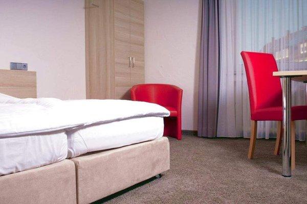 Hotel Wanner - 6