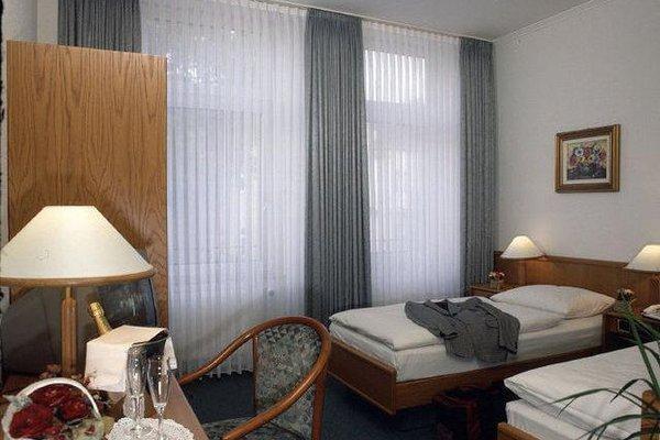 Hotel Union - фото 26