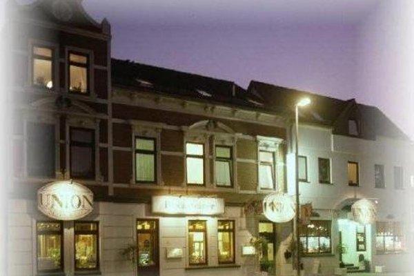 Hotel Union - фото 13