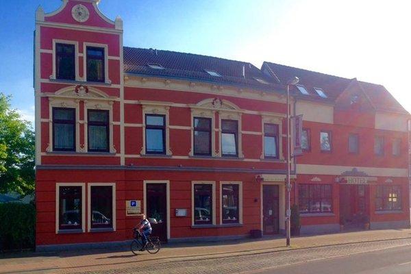 Hotel Union - фото 14