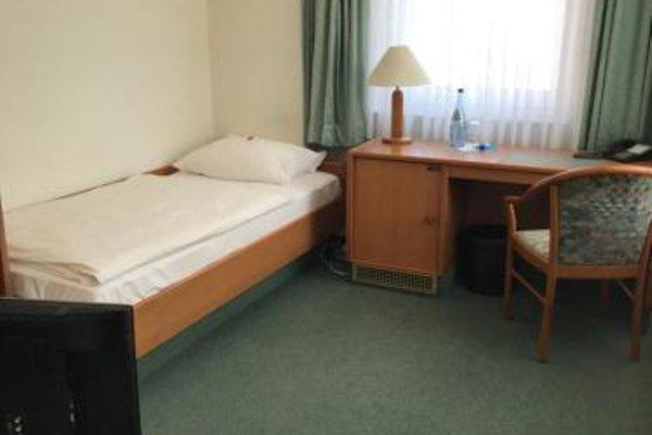 Hotel Union - фото 3