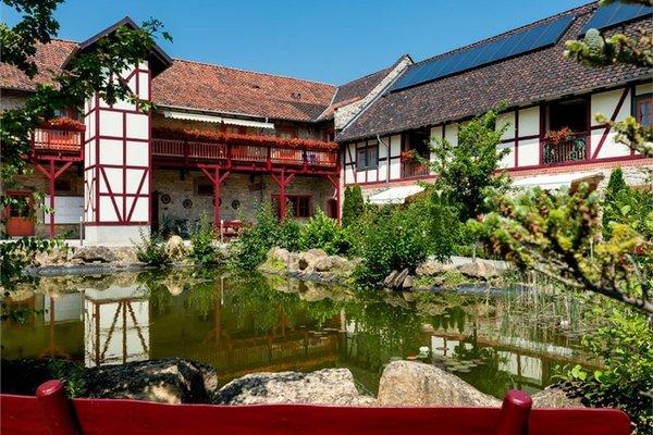 Hotel Gut Voigtlaender - 18
