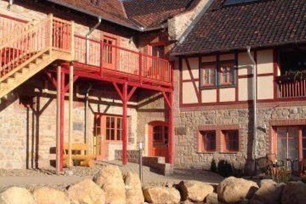 Hotel Gut Voigtlaender - 21