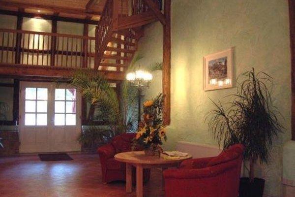 Hotel Gut Voigtlaender - 6