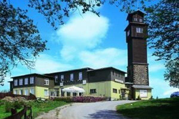 Berggasthof Ziegenkopf - 3