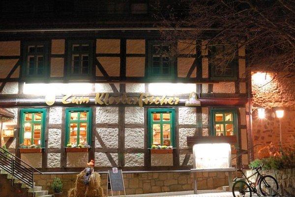 Hotel Zum Klosterfischer - 10