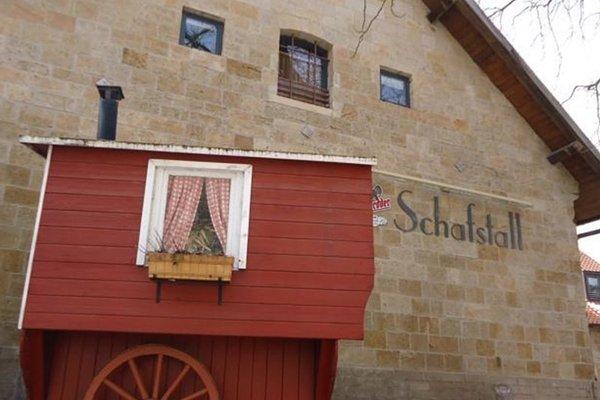 Hotel Zum Klosterfischer - 13