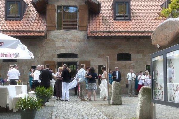 Hotel Zum Klosterfischer - 14
