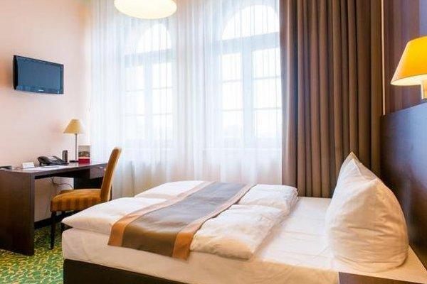 Greenline Schlosshotel Blankenburg - Harz - 50
