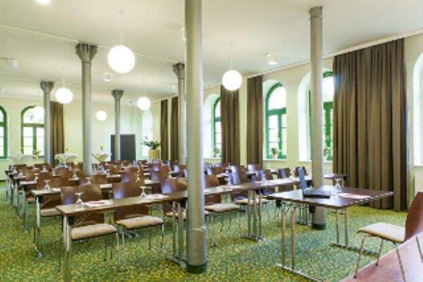 Greenline Schlosshotel Blankenburg - Harz - 13