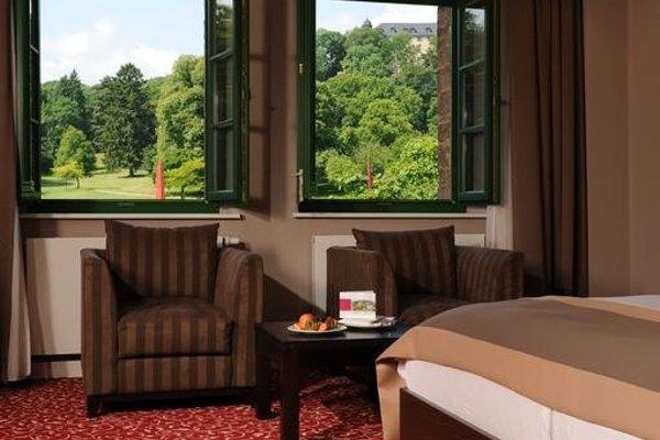 Greenline Schlosshotel Blankenburg - Harz - 19