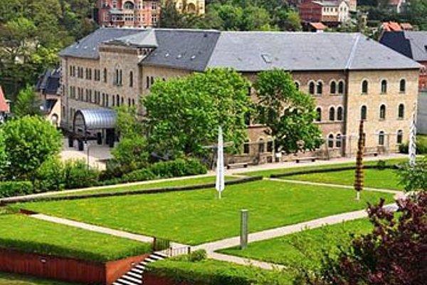 Greenline Schlosshotel Blankenburg - Harz - 20