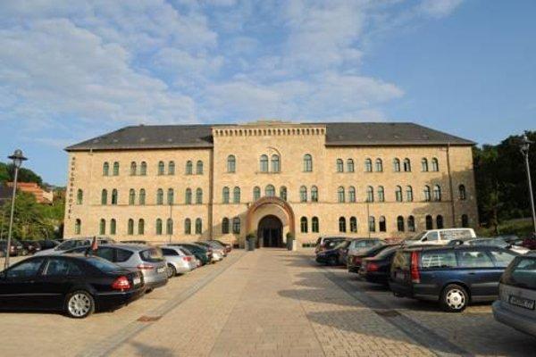 Greenline Schlosshotel Blankenburg - Harz - 22