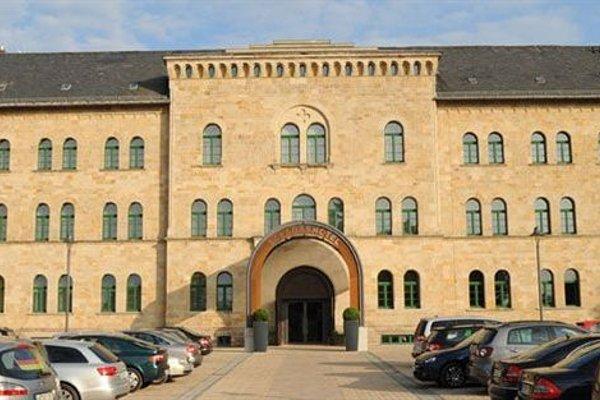 Greenline Schlosshotel Blankenburg - Harz - 23