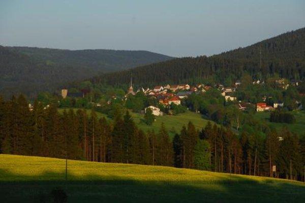 Hotel garni Siebenstern - фото 12