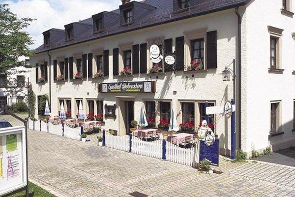 Hotel garni Siebenstern - фото 13
