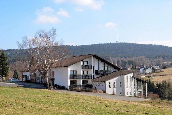 Hotel garni Siebenstern - фото 14