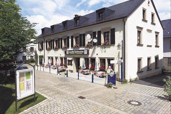Hotel garni Siebenstern - фото 15