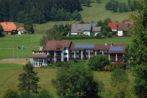 Hotel garni Siebenstern - фото 16