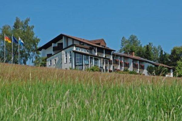Hotel garni Siebenstern - фото 17
