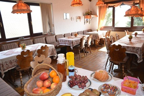 Hotel garni Siebenstern - фото 6