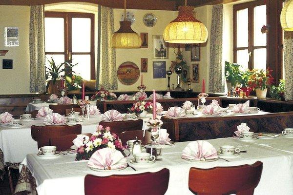 Hotel garni Siebenstern - фото 7