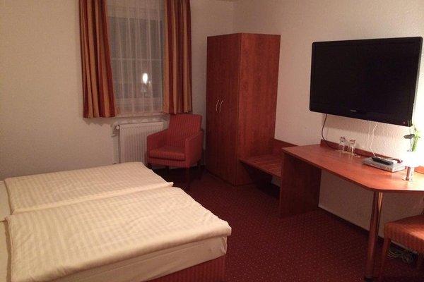 Hotel Taormina - фото 14