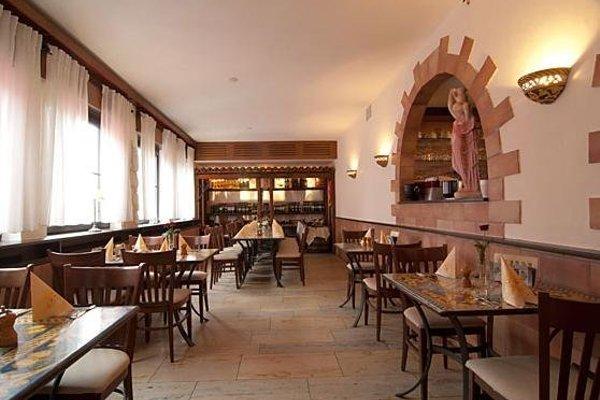 Hotel Taormina - фото 21