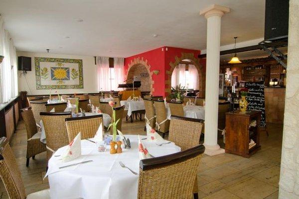 Hotel Taormina - фото 22