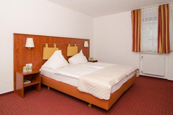 Hotel Taormina - фото 3