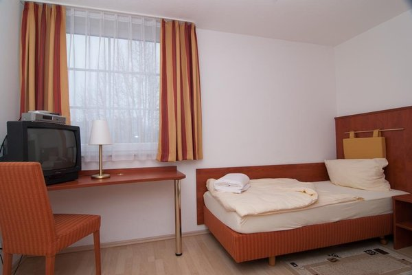 Hotel Taormina - фото 4