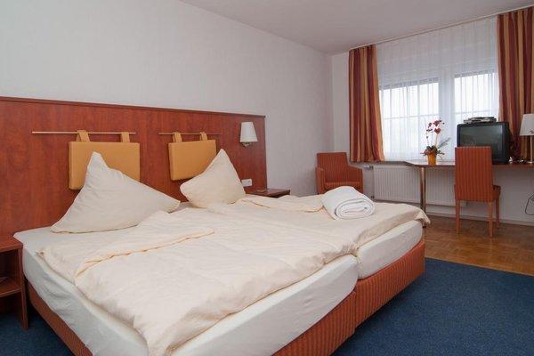 Hotel Taormina - фото 5