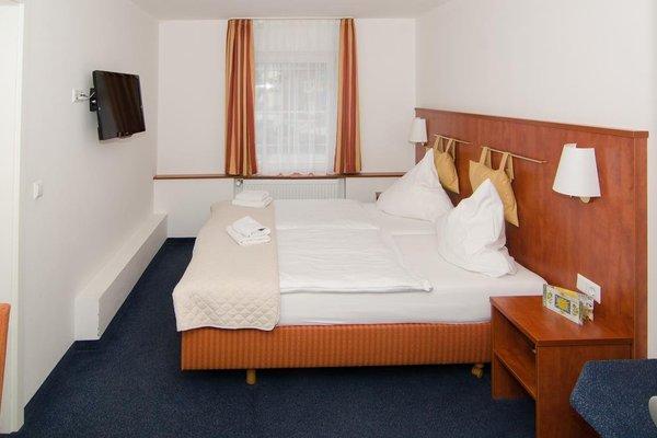 Hotel Taormina - фото 6
