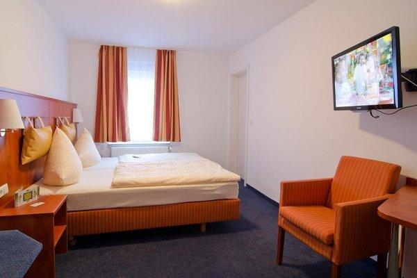 Hotel Taormina - фото 7