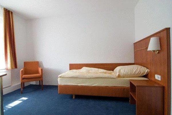 Hotel Taormina - фото 8