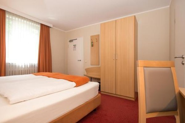 Comfort Garni Hotel - фото 3