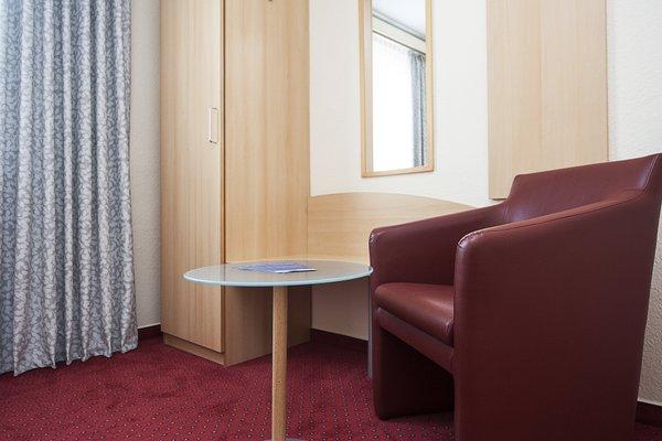 Comfort Garni Hotel - фото 6