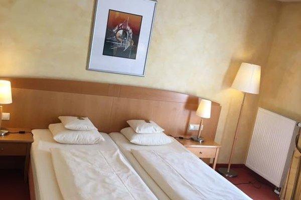 Businesshotel HEILBRONN- Biberach - фото 50
