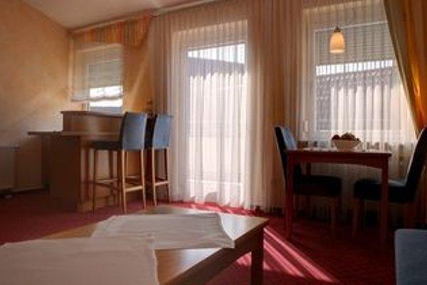 Businesshotel HEILBRONN- Biberach - фото 11