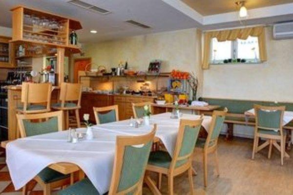 Businesshotel HEILBRONN- Biberach - фото 13
