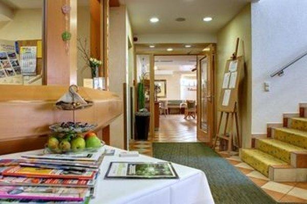 Businesshotel HEILBRONN- Biberach - фото 17