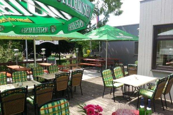 Businesshotel HEILBRONN- Biberach - фото 21