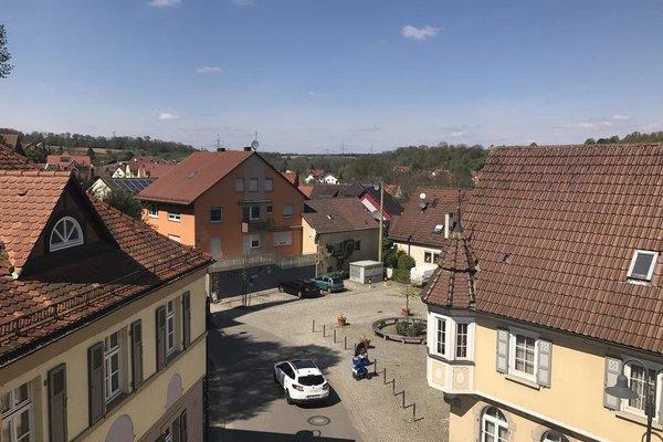 Businesshotel HEILBRONN- Biberach - фото 23